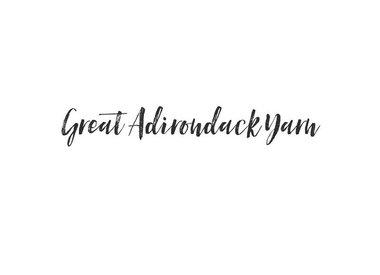 GREAT ADIRONDACK