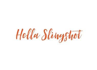 HELLA SLINGSHOT