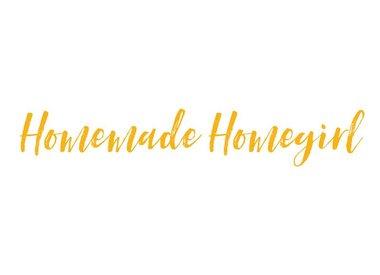 HOMEMADE HOMEGIRL