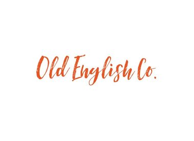 OLD ENGLISH CO.