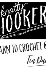 CLASS:  CROCHET 101