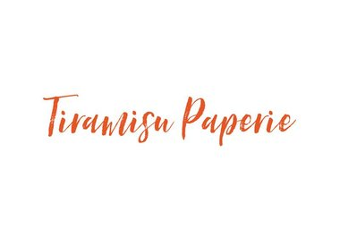 TIRAMISU PAPERIE