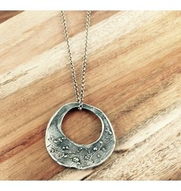 Necklace- Circular