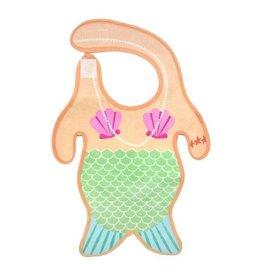 Gamago Mermaid Baby Bib