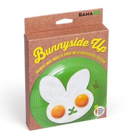 Gamago Bunnyside Up Breakfast Mold