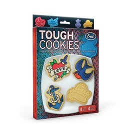 Fred Tough Cookies