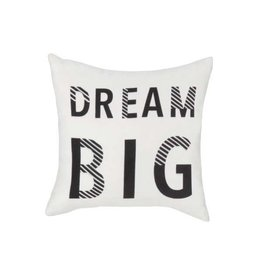 Pillow Dream Big