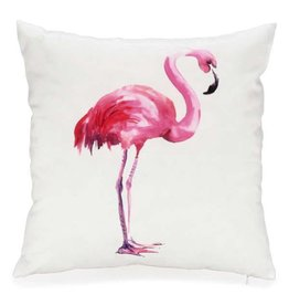 Pillow - Flamingo