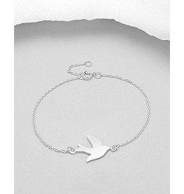 Bracelet- Bird