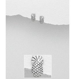 Studs- Pineapples
