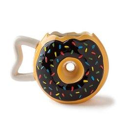 Big Mouth Inc Mug- Donut