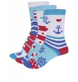 Odd Socks-Ladies-Isla