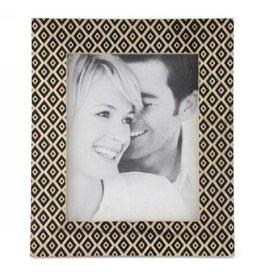 Frame- Diamond Print 8x10