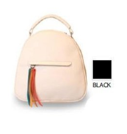 Colab- Zip Around Backpack