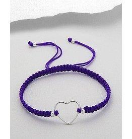 Bracelet- Heart