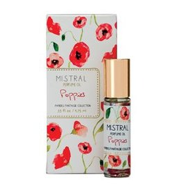 Mistral Mistral Roll On Perfume