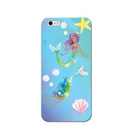 S+K Designs Mermaid Phone Case