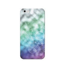 S+K Designs Mandala Phone Case