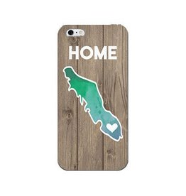 S+K Designs Vancouver Island Phone Case