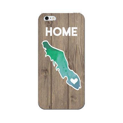 S+K Designs Vancouver Island Phone Case
