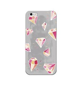 Diamonds Phone Case