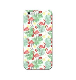 S+K Designs Flamingo Phone Case