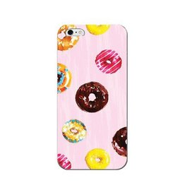S+K Designs Doughnut Phone Case