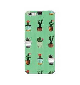 S+K Designs Cactus Phone Case