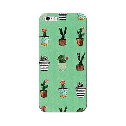 S+K Designs Cactus Phone Case