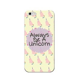 S+K Designs Cat/Unicorn Phone Case