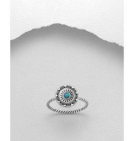 Ring- Mandala