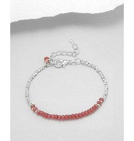 Bracelet- Agate