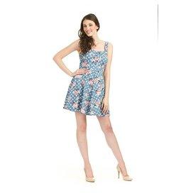 Papillon Jayne Dress