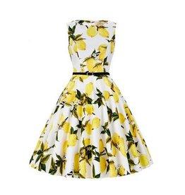 Frock It Lemon Squeezy Dress