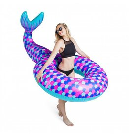 Big Mouth Inc Mermaid Pool Float