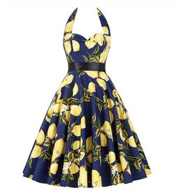 Squeeze The Day Dress