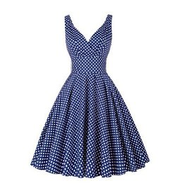 Polka Dot Dream Dress
