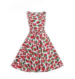 Strawberry Delight Dress