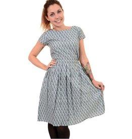 Dress- Anchors Away Dress