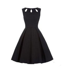 Frock It Beatrice Dress in Black