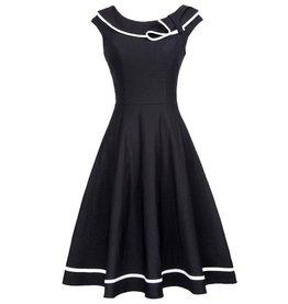 Sally Dress in Black