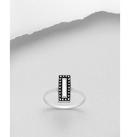 Ring- Oxidized Rectangle