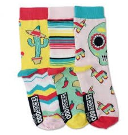 Odd Socks-Amy