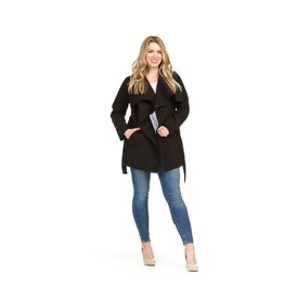 Papillon Devon Wrap Jacket