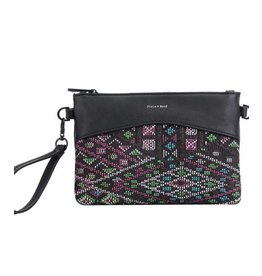 Pixie Mood Nicole Small Messenger (More Colours)