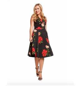 Eva Rose Mae Rose Dress
