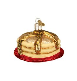 Old World Christmas Short Stack Ornament