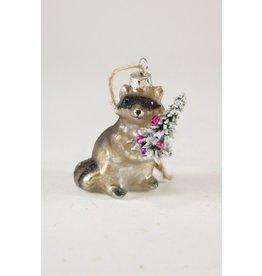 Merry Raccoon