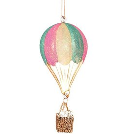 180 Degrees Ornaments- Small Hot Air
