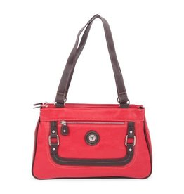 Bugatti Mouflon Generation Satchel (More Colours)